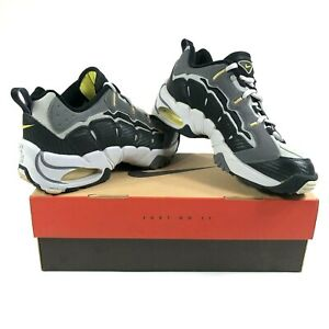 Nike-Air-Trainer-Structure-Mens-9-Running-Shoes-Dead-Stock-90s-Vintage