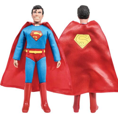 Superboy par FTC DC Comics Superman Style Rétro Action Figures Series 3