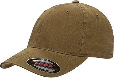 9e12f7cbd 12 Custom Logo Flexfit 6997 Low Profile Garment Washed Twill Dad Hat Hats  Caps