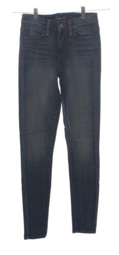 Taille Legging Rise Denim 24 30 High Jeans X Levis XAqw44