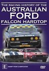 The Racing History of the Australian Ford Falcon Hardtop (DVD, 2008)