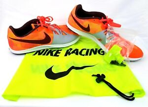 best website e8c67 07f50 Image is loading NEW-NIKE-ZOOM-RIVAL-XC-Mens-Sz-11-