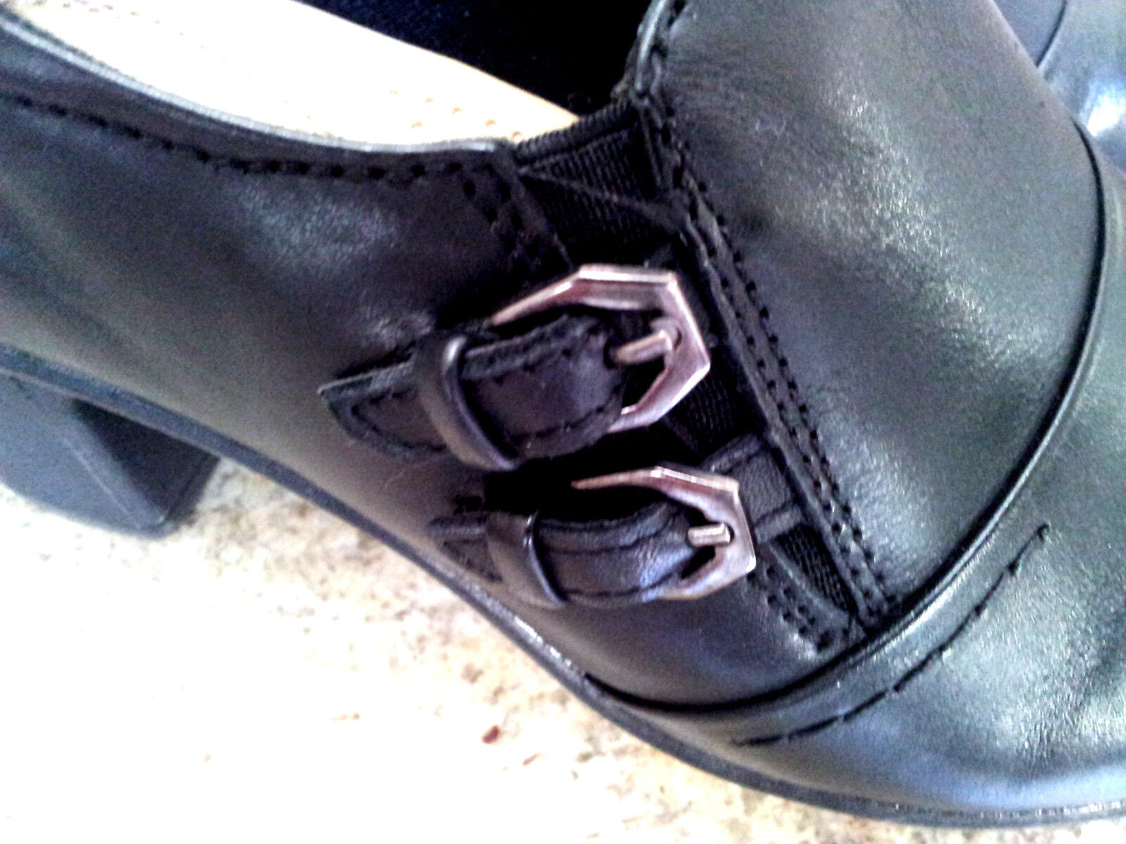 Planet shoes    Bailey Women's Leather shoes - Size Women Aus 7½ 3de5c9