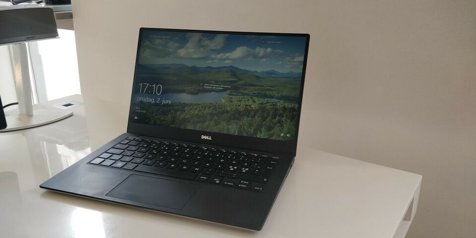 Dell XPS 13, 2,2 GHz, 8 GB ram