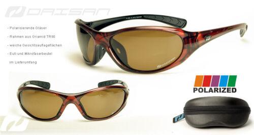 Daisan Lunettes de soleil Lunettes sport lunette vitres pour dames et messieurs