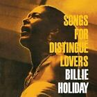 Songs For Distingue Lovers/Body and Soul von Billie Holiday (2011)