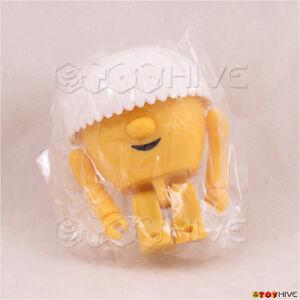 Kubrick Gumby The Clayboys - Nobuckle Block Figure Series 2 Fabriqué par Medicom Toy