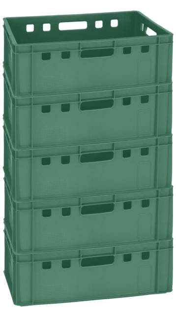 20 x 16 x 8 cm Aufbewahrungskiste Aufbewahrungsbox Lagerbox Kiste GFK ca
