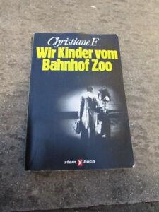 Wir-Kinder-vom-Bahnhof-Zoo-2005-gebraucht