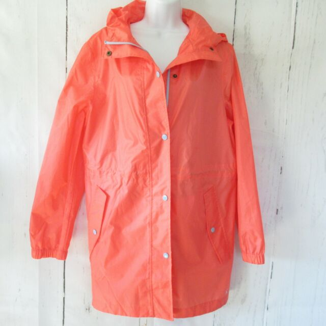 NEW JOULES All Weather 3 in 1 Waterproof  Coat //Jacket  Size UK 18 Red LAST ONE