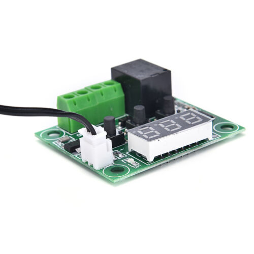 Module de commutation de température avec thermostat numérique DC 12V XH-W1 BH