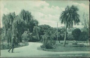 Adelaide-Botanic-Garden-1900s-Mrs-Barter-12-High-Street-Twerton-on-Avon-QY709