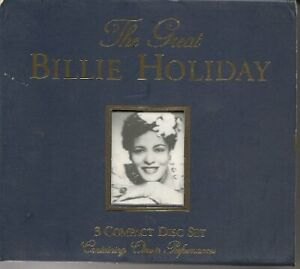 Billie-Holiday-The-Great-Billie-Holiday-Box-set-1993