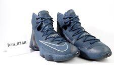 724e2e69890 item 8 NIKE Lebron XIII 13 Elite USED Basketball Shoes Squadron BLUE Sz 8.5  864942-440 -NIKE Lebron XIII 13 Elite USED Basketball Shoes Squadron BLUE  Sz 8.5 ...