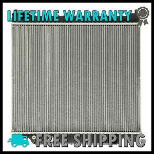 BRAND NEW RADIATOR #1 QUALITY /& SERVICE PLEASE COMPARE OUR RATINGS3.5 V6