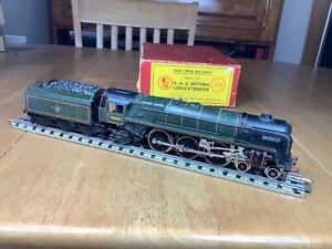 Trix Twin 236 3 Rail BR 4-6-2 Britannia Class 70000 Britannia suit Hornby 3 Rail