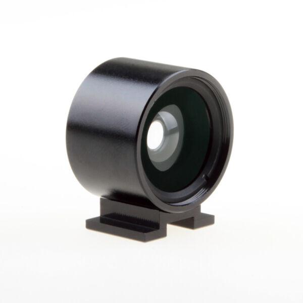 21 Mm Viseur Optique Pour Ricoh Gr Gr2 Grd Fuji X70 Sigma Dp Dp1s Large Angle Riche En Splendeur PoéTique Et Picturale