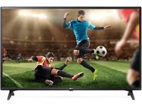 Artikelbild LG 43UM7050PLF 43Zoll 108cm 4K UHD SMART LED TV-NEU&OVP