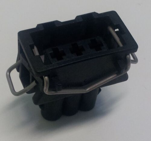 PRICE FOR 1 PIECE HOUSING CONNECTOR JPT MALE 3 WAY TYCO 1-828963-1