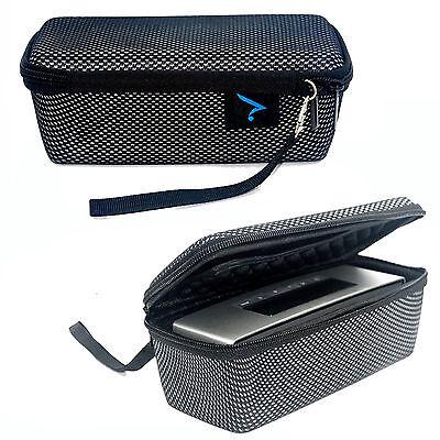 Travel Carry Case Cover Bag Box for Soundlink Mini Bluetooth Speaker Black