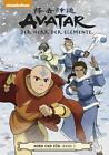 Avatar: Der Herr der Elemente Comicband 16 von Gene Luen Yang (2017, Taschenbuch)