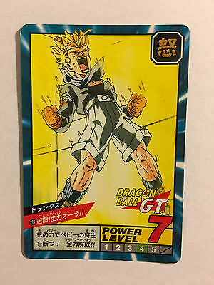 Dragon Ball Gt Super Battle Power Level 819 Sconto Complessivo Della Vendita 50-70%