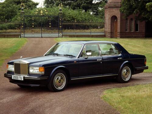 Rolls Royce Spirit-Bentley-Electric Mirror Switch UD72120