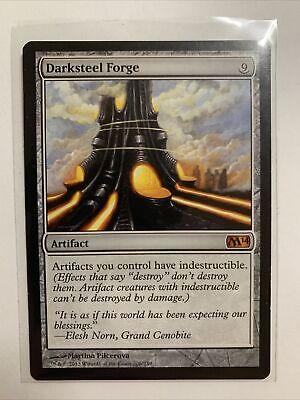 MTG Magic 1x Darksteel Forge Darksteel NM//LP See Description