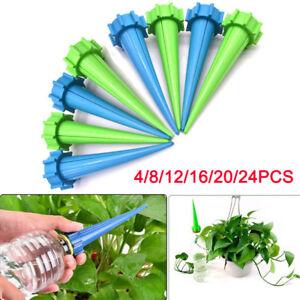 20X-Automatic-Watering-Irrigation-Spike-Garden-Plant-Flower-Water-Drip-Sprinkle