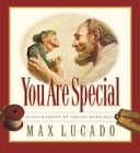 You are Special by Max Lucado (Board book, 2005)