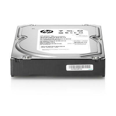 HPE Midline 872295-003 1TB Hard Drive for Servers 3.5'' LFF 7200rpm SATA 6Gb/s