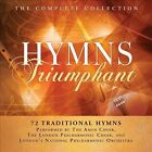 Hymns Triumphant: The Complete Collection by Various Artists (CD, Sep-2013, 2 Discs, Sparrow)