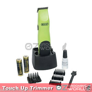 WAHL-Touch-Up-Pet-Trimmer-Cordless-for-Dog-Pet-Horse-Grooming-Clipper-Touch-Up