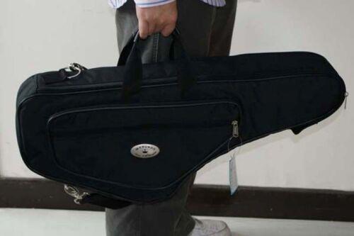 Padded Soft Case For Alto Saxophone  SAX Gig  Bag