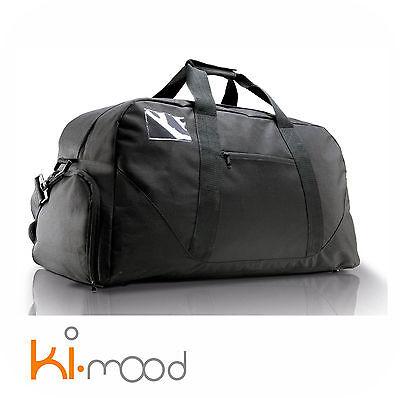 Sporttasche / Reisetasche / Duffle Bag / Tasche Marke kimood 70x32x30cm