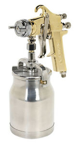 Sealey-S701-Professional-Suction-Feed-Spray-Gun-1-8mm-Set-Up