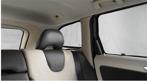Genuine Volvo Sun shades blinds  XC60 2009-2017 Rear Doors 31399213