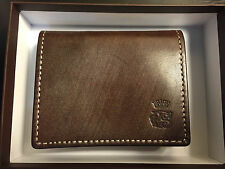 Paul Smith Leather Coin Case (NEW)