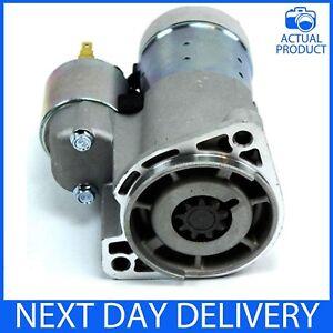 High-Torque-Si-Adatta-Nissan-200SX-2-0-Turbo-S14-S15-SR20DET-SR20DE-NUOVO-Motore-Di-Avviamento