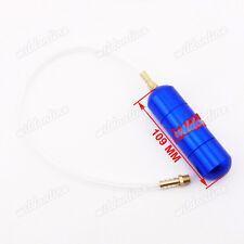 Blue Boost Power Bottle For 49cc 50cc 60cc 66cc 80cc Motorized Bicycle Push Bike