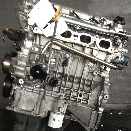 Chevrolet Prizm 1 8l Engine 77k Miles 2000 2001 2002