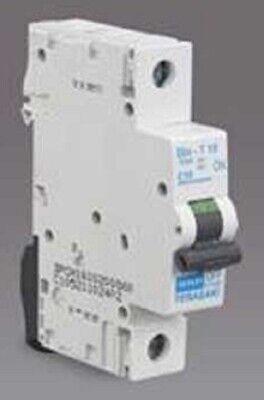 25 Amp LSis 2 Pole Din Rail MCB Circuit Breaker UL1077 6kA @ 480V; 10kA @ 240V