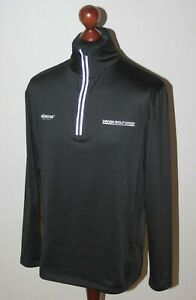 Denmark-national-golf-team-mens-training-jumper-jacket-Size-M-Abacus