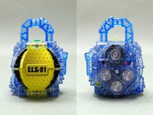 BANDAI Kamen Rider Gaim Lemon Energy lock seed DX version separately from japan