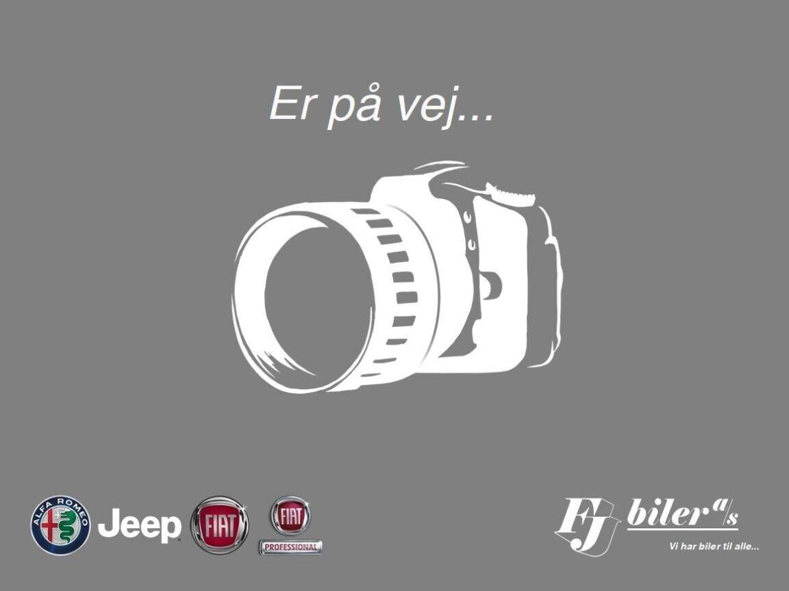 Jeep Renegade 1,6 M-Jet 120 Limited DCT 5d