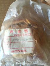 Honda NOS countershaft 5th gear CBX 1000 counter shaft 1979-1982 23501-422-000