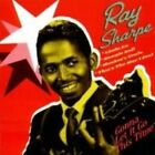 Gonna Let It Go This Time 8436028696345 by Ray Sharpe CD