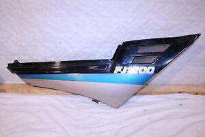 Yamaha-FJ1200-3XW-1988-1990-Seitendeckel-rechts