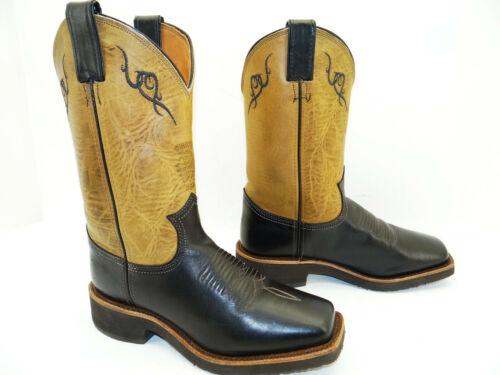 Chippewa Schuhe Cowboystiefel Western Stiefel Boots Winter Damen Leder Gr.39 NEU