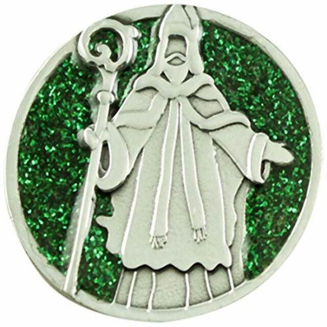 Prayer Coin Medal  New Irish Blessing Catholic Pocket Token